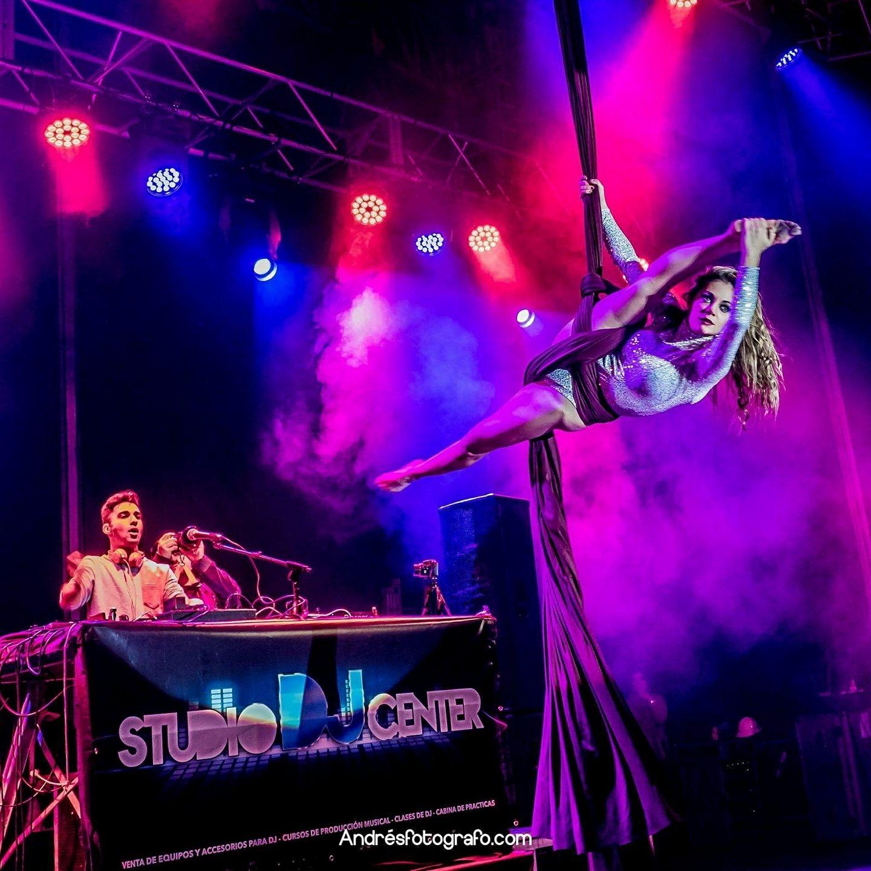 Sydeer DJ