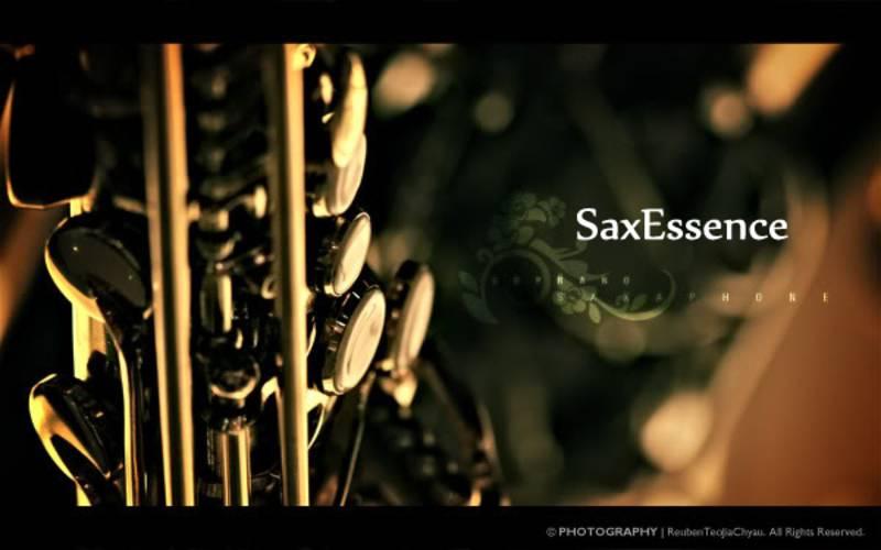 Saxessence - MUSICA EVENTOS