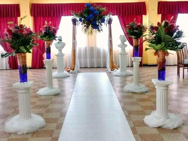 Eventos Paloma. Wedding Planner en A coruña, Ferrol. Ceremonias 2