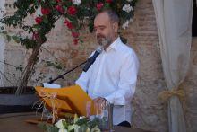 Manuel. Maestro De Ceremonias