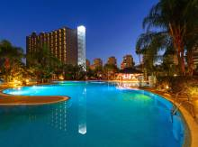 Hotel Meliá Sol Principe
