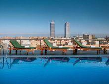 H10 Marina Barcelona