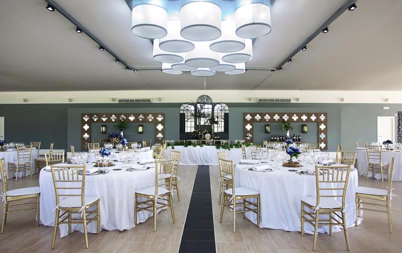 casa del valle bodas