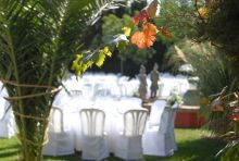 Catering De La Vega