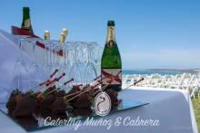 Catering Muñoz y Cabrera
