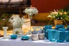Las Palomas Catering
