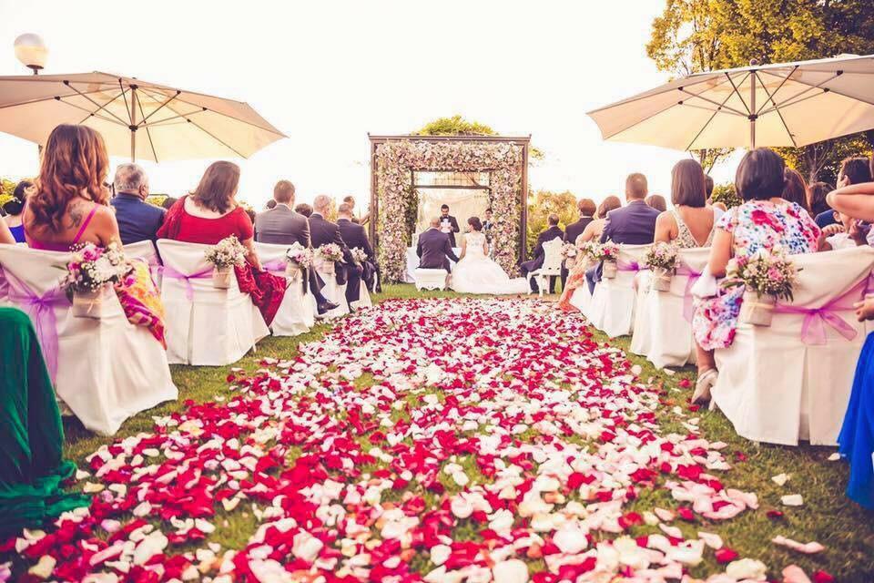 retamares bodas