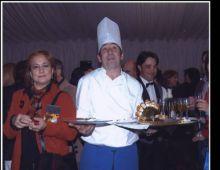 Catering Juan Cruz