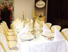 Catering Canela
