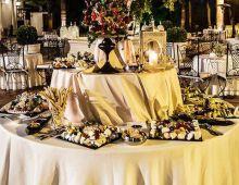 Catering El Vizir
