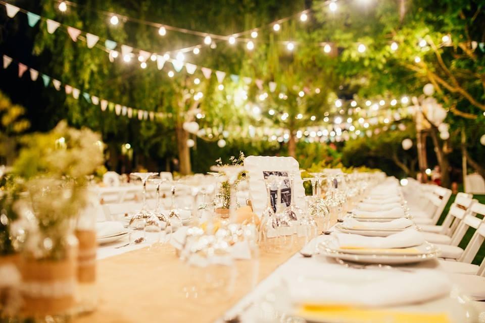La Lola. Catering para Bodas en Sevilla Carmona. Banquetes 7