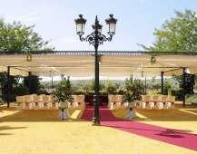 Jardines del Cortijuelo