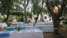 Cortijo Venta Vieja-bodas Y Celebraciones