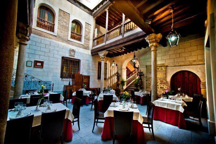 Asador El Hidalgo. Restaurantes Bodas Segovia. Banquetes 2