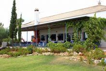 Hotel San Miguel - Restaurante Tierra Y Mar