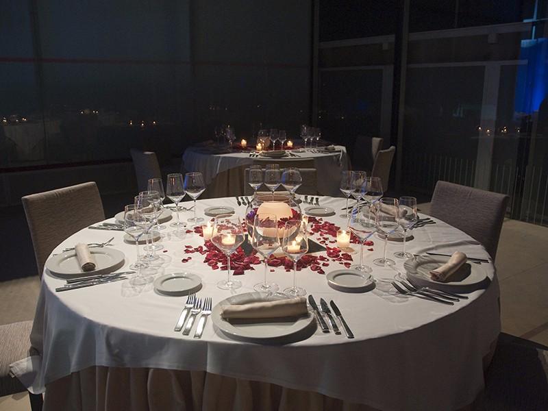 sercotel sorolla palace salones banquetes