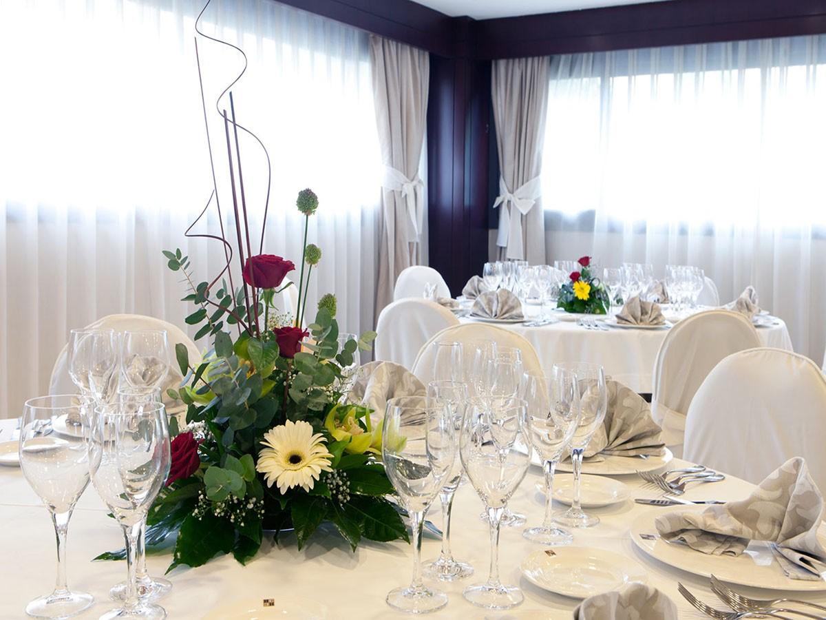 Valencia Center. Hoteles Bodas en Valencia. Banquetes y Salones 2