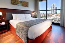 Hotel Vía Castellana ****