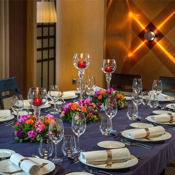 abba madrid banquetes