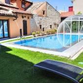 Casa del Abad Hotel & Spa