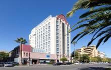 Hotel Vértice Sevilla