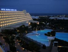 Hotel Beatriz Costa  & Spa****