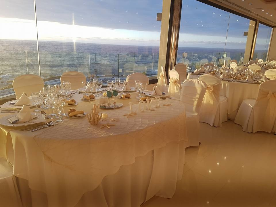 vallemar banquete
