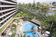 Hotel Puerto De La Cruz****