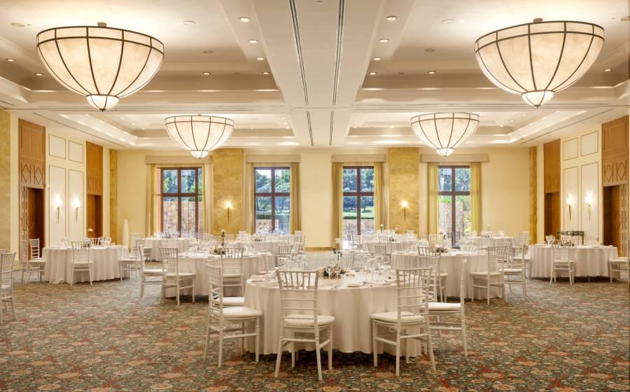 Salón La Sella Ballroom