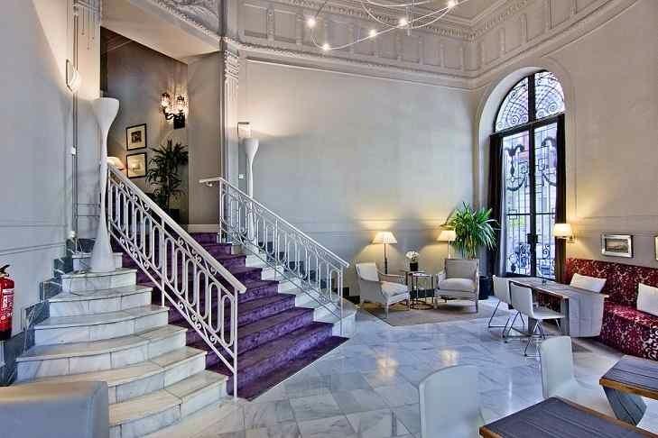 petit palace alfonso xii madrid