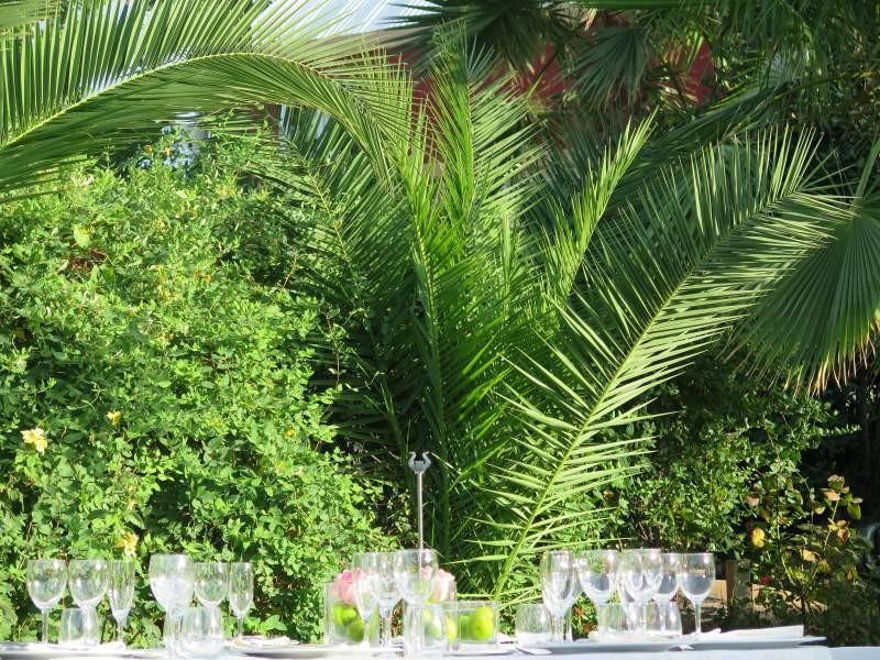 Boabdil. Hotel Restaurante Bodas Granada. Jardines 6