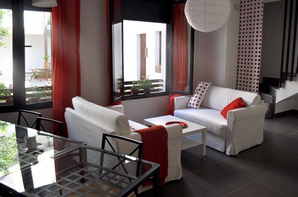 Patio de Viana. Hoteles en Córdoba. Apartamento 2 - 2