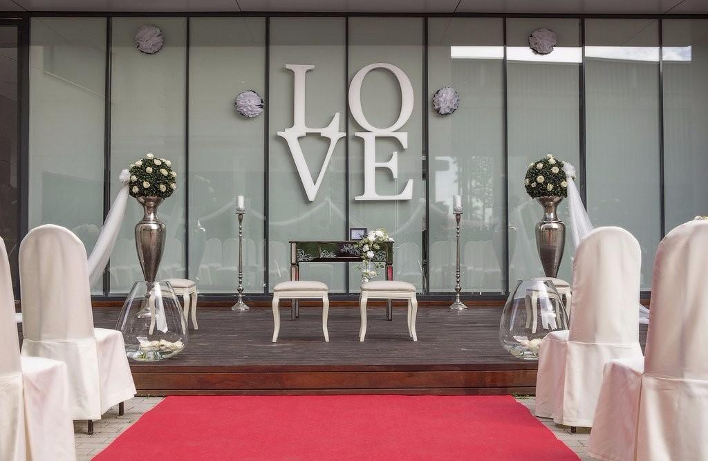 sercotel JC1 hoteles murcia bodas. Ceremonias civiles