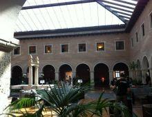 Hotel Ac Palacio De Santa Ana