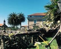 Hotel Pazo de Galegos