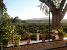 Complejo Turismo Rural La Moraleda