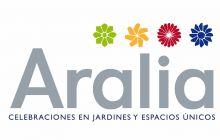 Aralia, Celebraciones En Jardines Y Espacios únicos