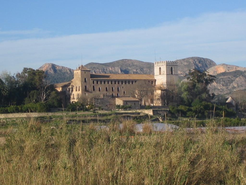 Monasterio Cotalba