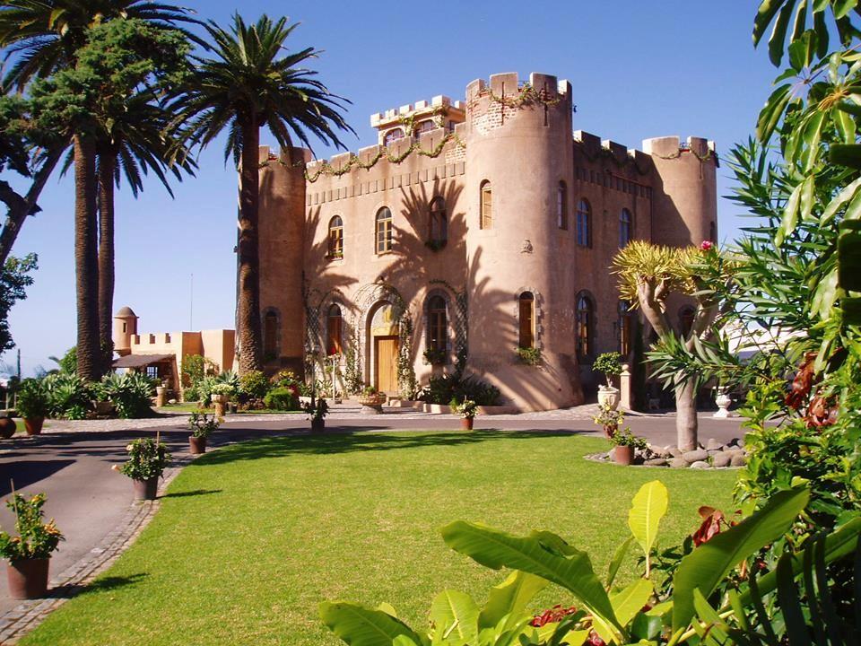 castillo de los realejos tenerife