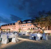 Hotel Fc (grupo Amoraga)