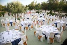 Azahar, Finca y Salón de Celebraciones