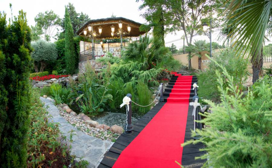 trinidad bodas
