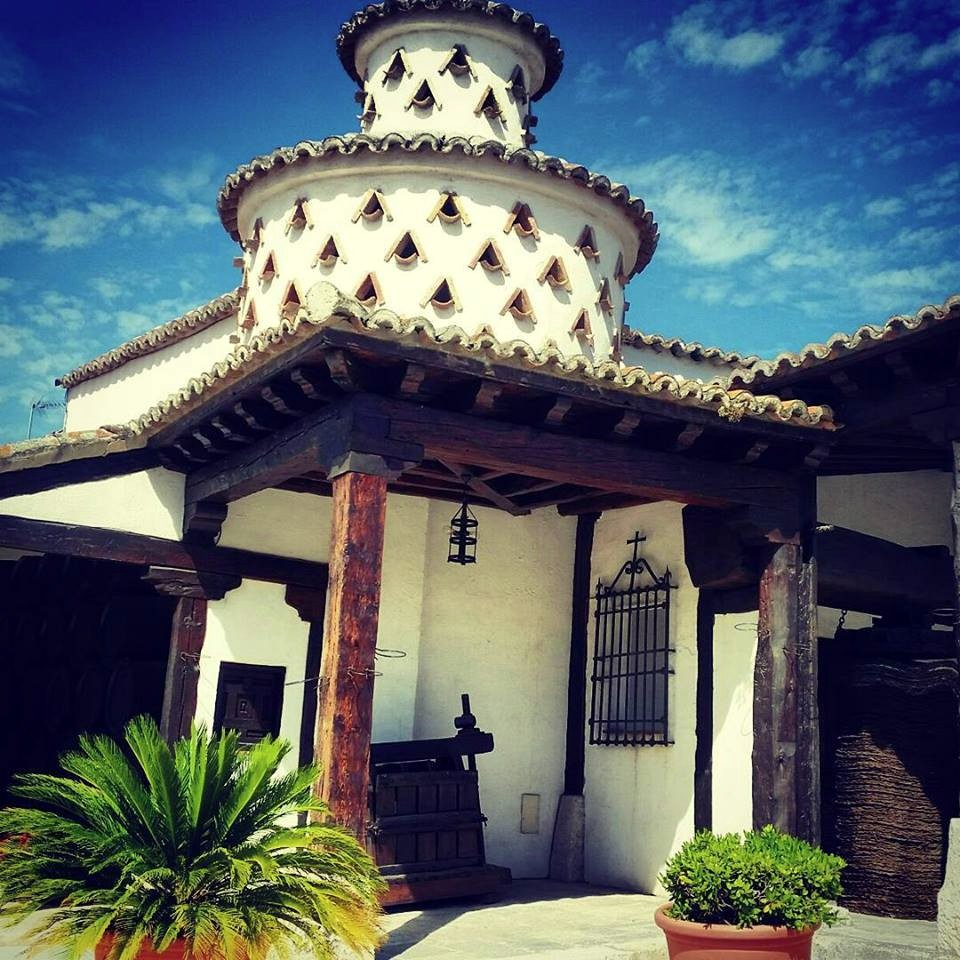 el convento de torrejon de velasco