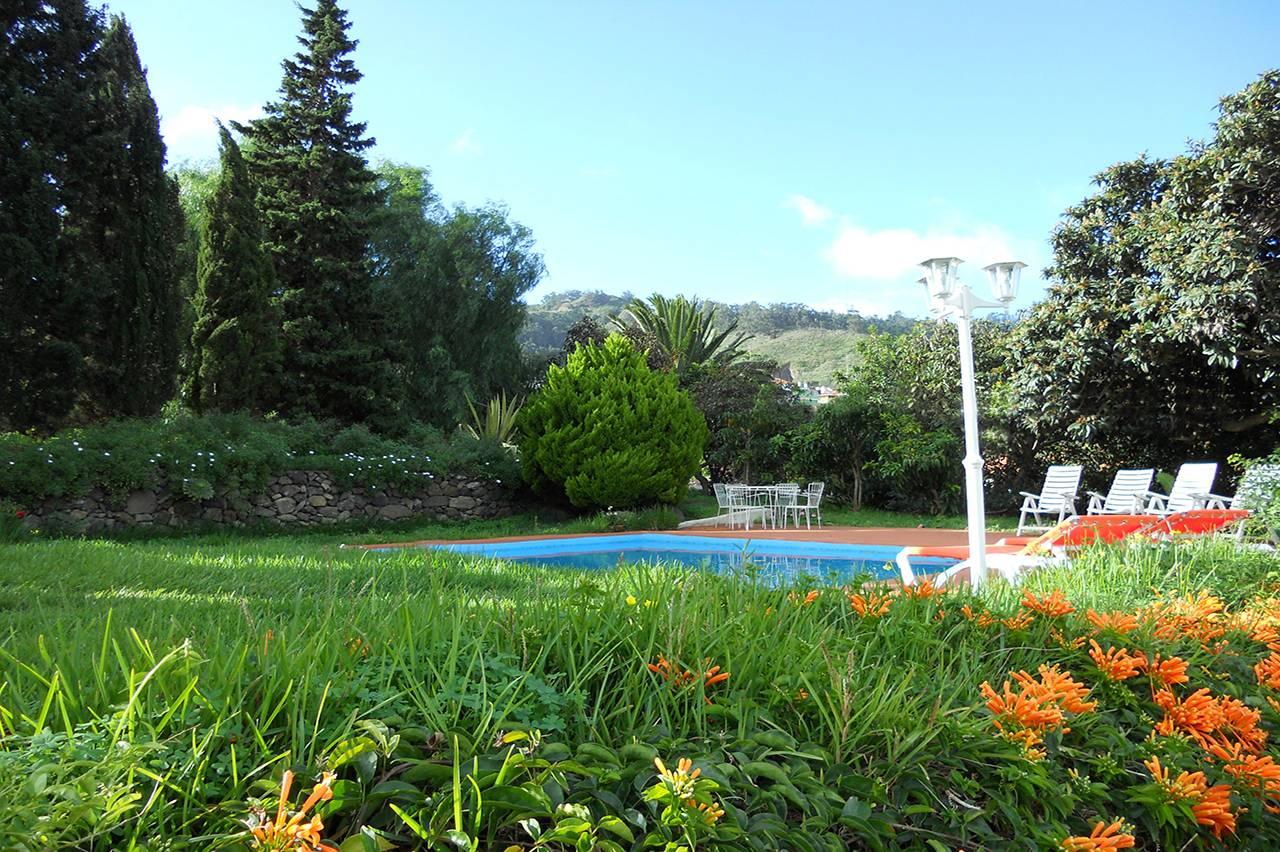 San Ignacio. Fincas Bodas Santa Cruz de Tenerife Tegueste. Jardines 7
