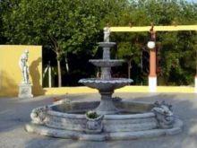 Fuente de Plata Venta Santa Luisa