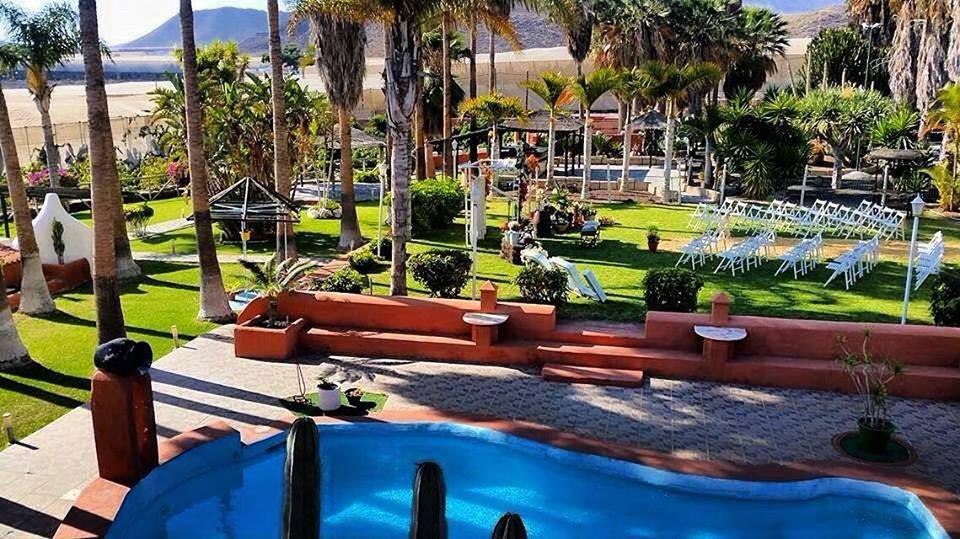 Finca Cañada Verde. Bodas Santa Cruz de Tenerife 17