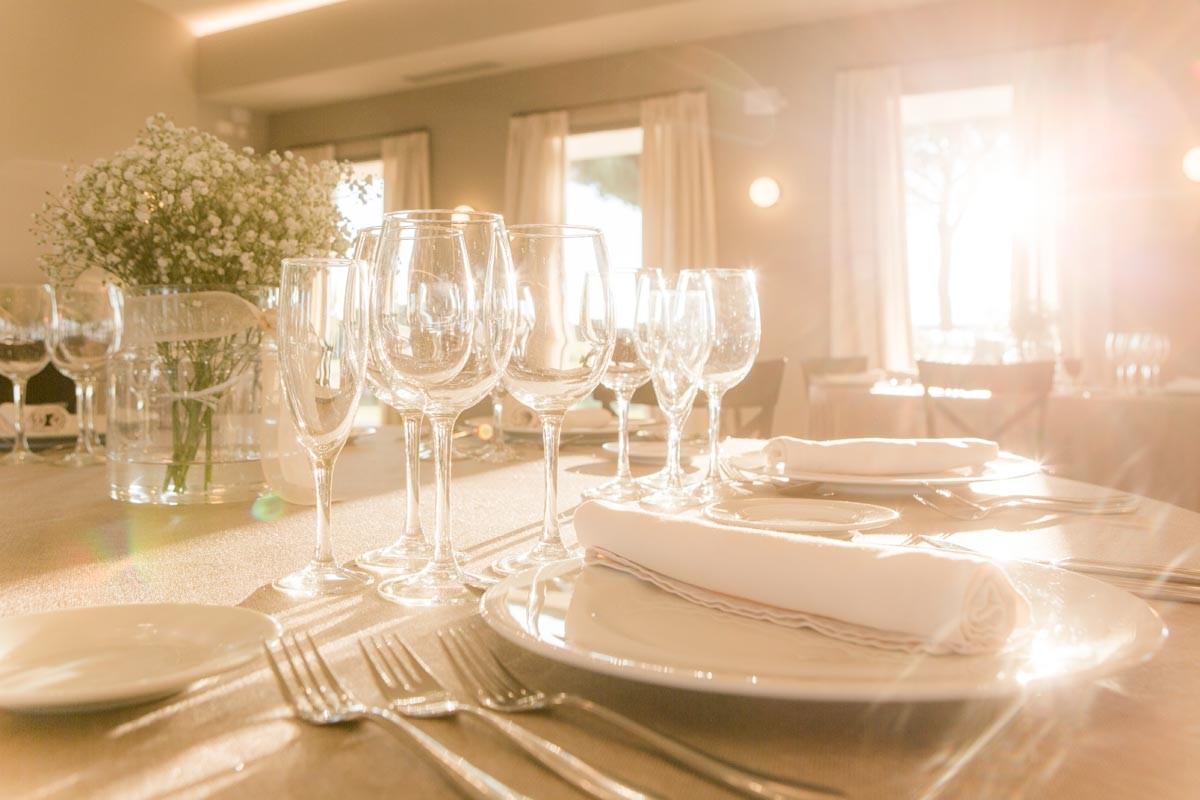 El Pinar. Fincas Bodas Segovia. Banquetes y Salones 6