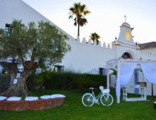 Hotel Hacienda Montija