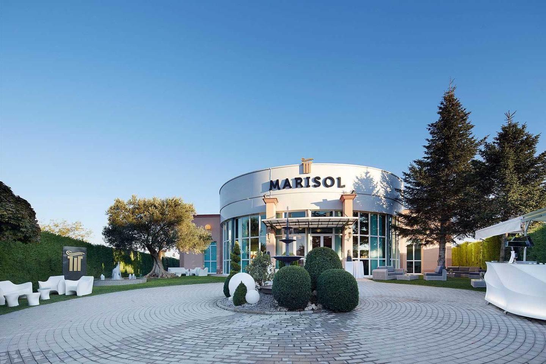 Restaurante Marisol. Bodas con encanto en Navarra.