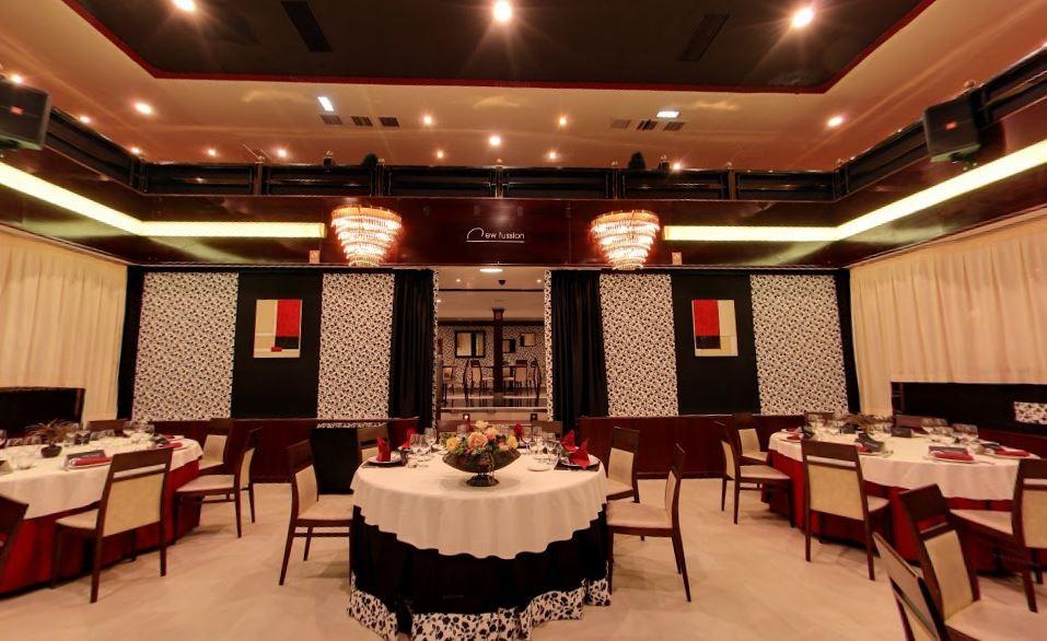 new fussion. Restaurantes Bodas Zaragoza. Banquetes 8
